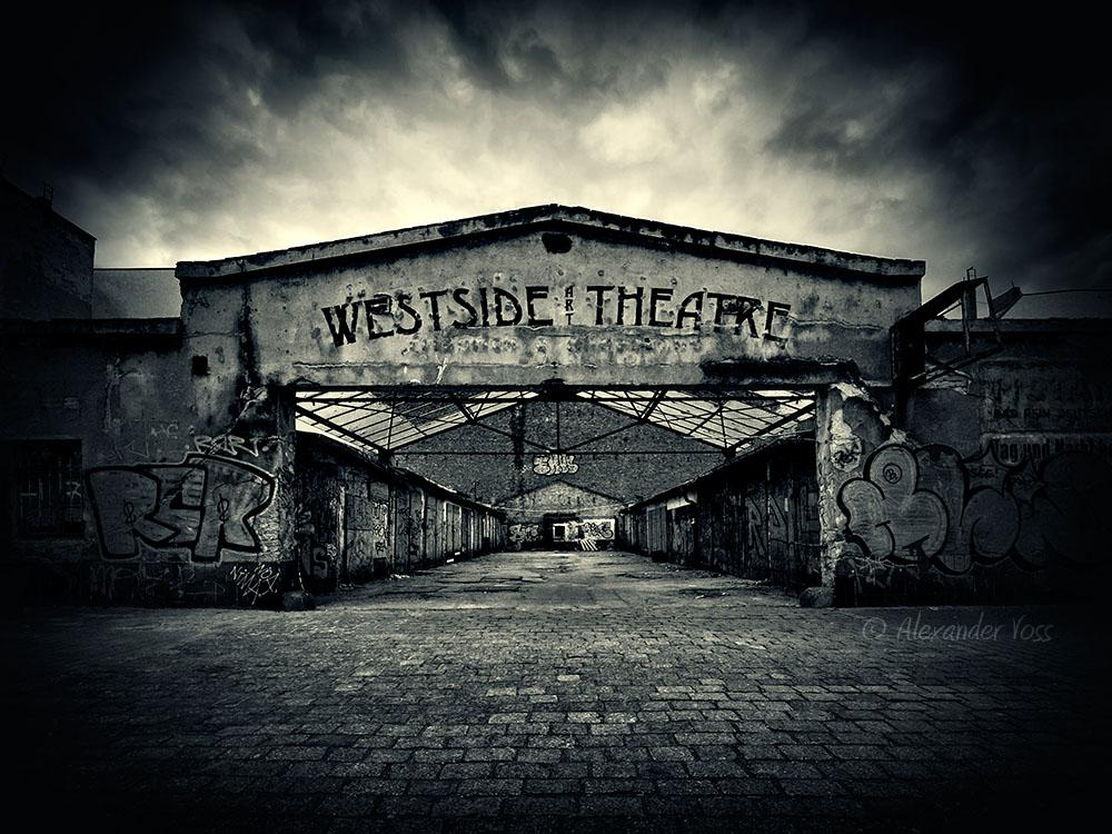 Westside Art Theatre