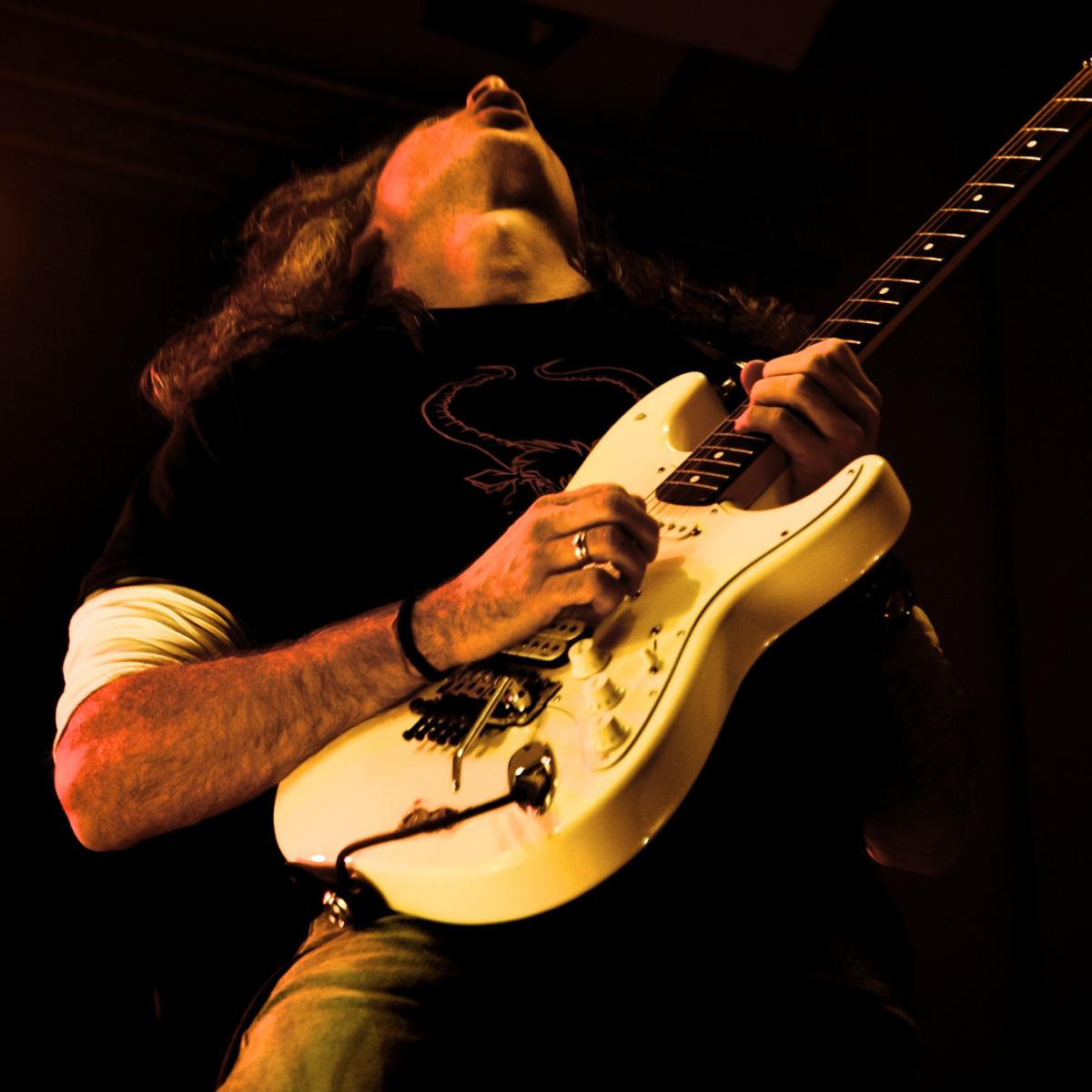Passion on Guitar