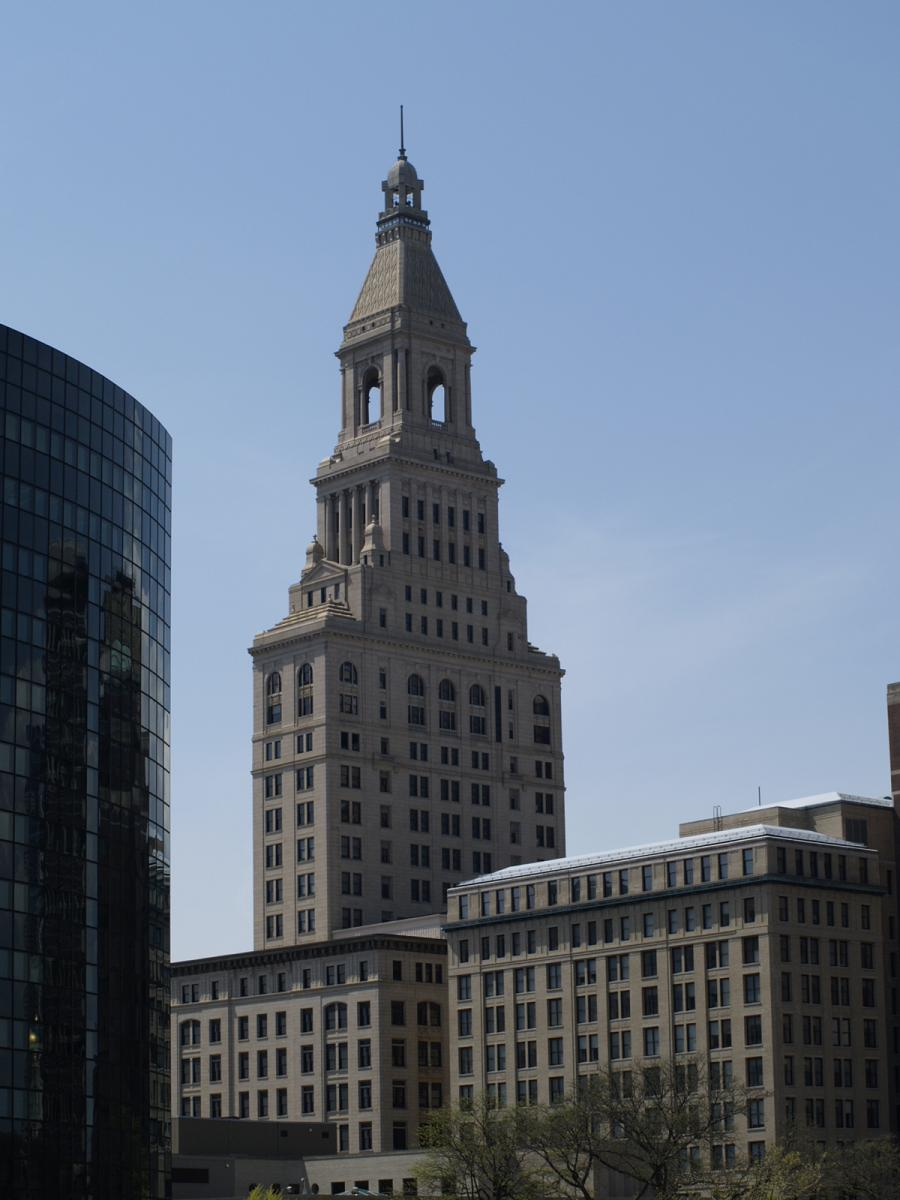 Travelers Tower Hartford Connecticut