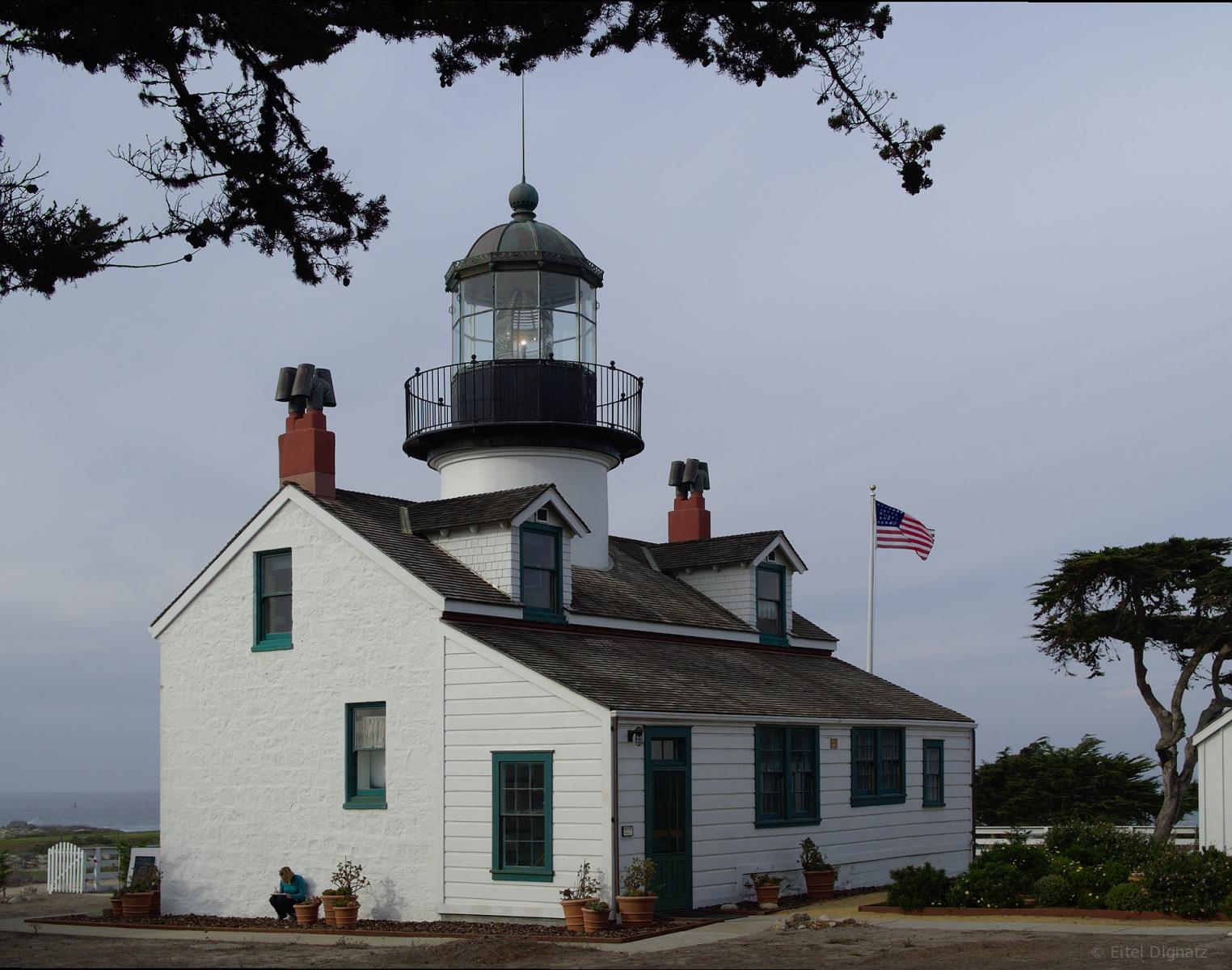 PG Lighthouse