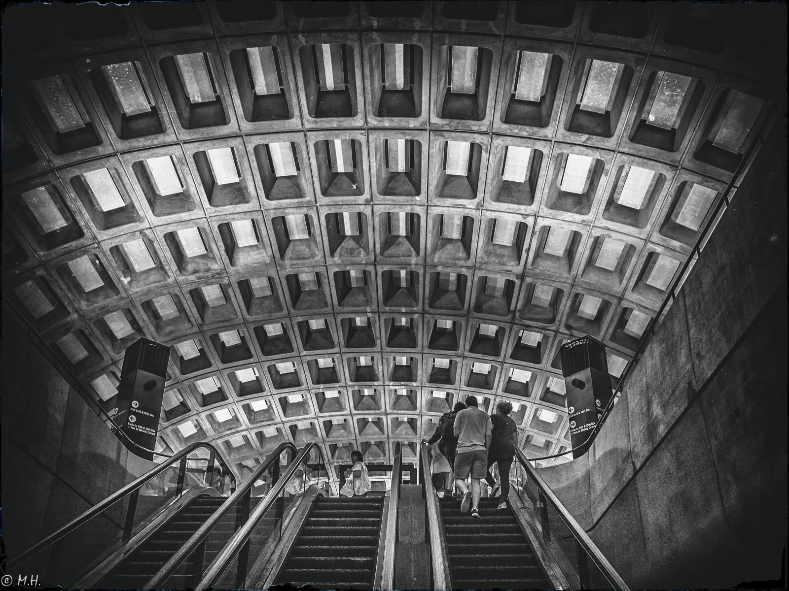 Washington - Metro